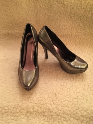 Pimkie_Pumps_Metallic