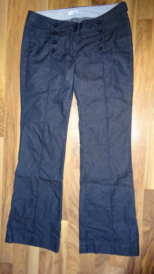 Pimkie Schlaghose Jeans Business Büro Schick