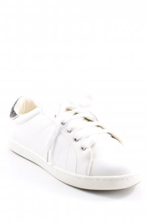 Pimkie Lace-Up Sneaker multicolored casual look