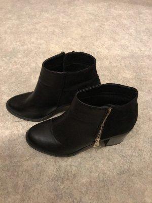 Pimkie Chelsea laarzen zwart