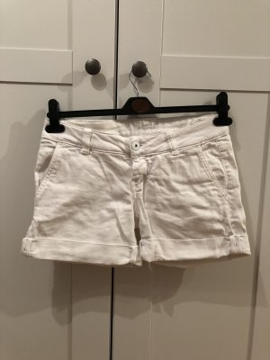 Pimkie Shorts bianco