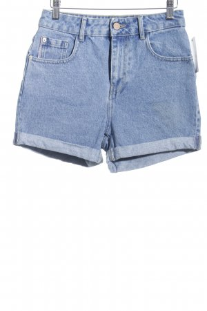 Pimkie Shorts blau Casual-Look