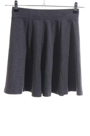 Pimkie Skater Skirt grey casual look