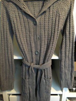 Pimkie Long Jacket light grey