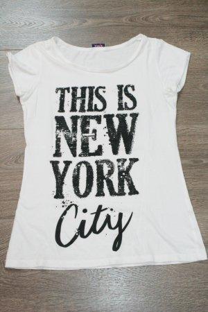 Pimkie T-Shirt Gr. 36