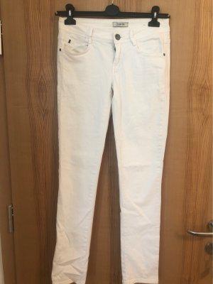 Pimkie weiße Jeans Gr.34/XS