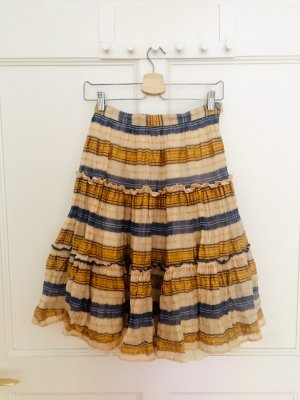 Pina Colada Skirt