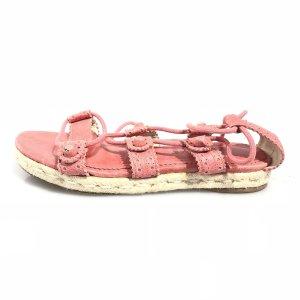 Balenciaga Sandalo rosa