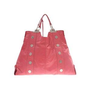 Balenciaga Bolsa de hombro rosa