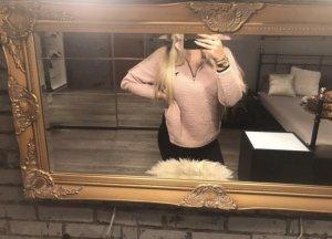 Pink bis Victorias Secret Sweatshirt