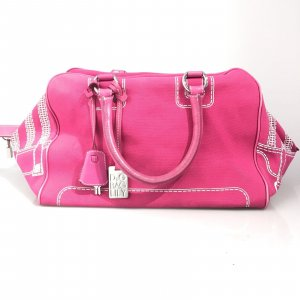 Pink Dolce & Gabbana Shoulder Bag