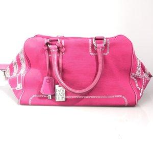 Pink Dolce & Gabbana Shoulder Bag