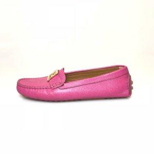 Fendi Loafers roze