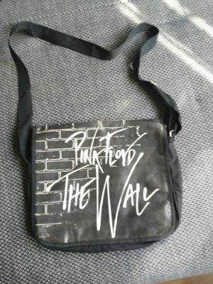 Pink Floyd The Wall messenger Tasche
