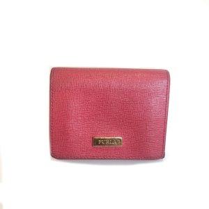 Pink Furla Wallet