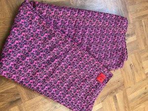 pink-graues Tuch von Erfurt