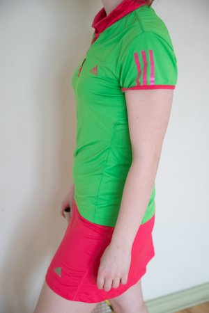 Pink&Green
