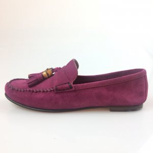 Gucci Business Shoes pink