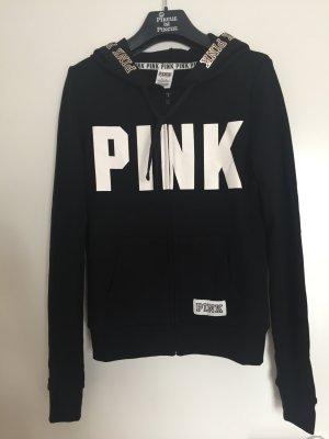 Pink Hoodie, Victoria's Secret, Gr. XS, Neu