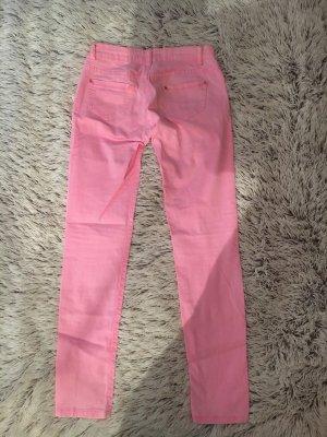 Pink hosen