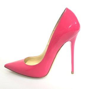 Pink Jimmy Choo Stiletto