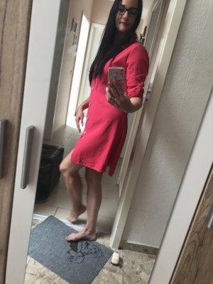 Pink kleid/ tunika