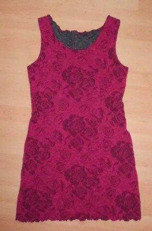 Pink Lotus Tunika, Kleid, Fair hergestellt, super elastisch
