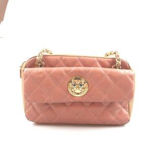 Pink Love Moschino Shoulder Bag