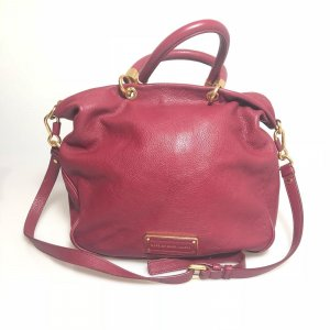 Marc by Marc Jacobs Borsa a tracolla rosa