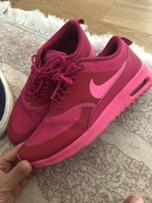 Pink Nike Thea
