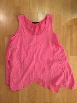 Pink Petal Pink Top!!