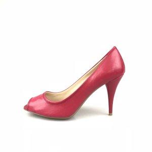 Pink Prada High Heel