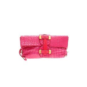 Pink Roberto Cavalli Clutch