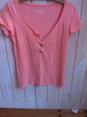 pink shirt von Pimkie Gr. S