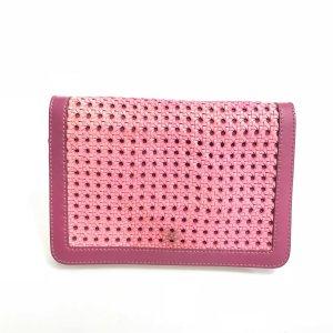 Pink Stella McCartney Cross Body Bag