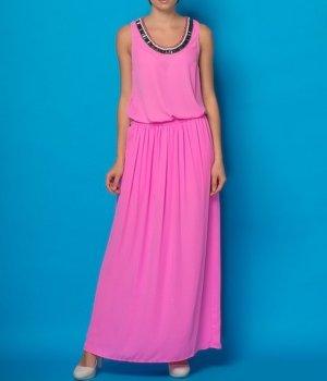 Pink time ❤️ Sommerlicher Maxirock von Pepe Jeans in Gr. XS - neu!