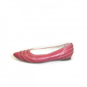 Pink Tod's Flat