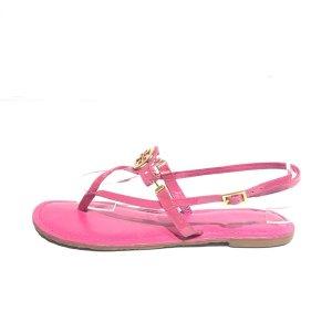 Pink Tory Burch Sandal