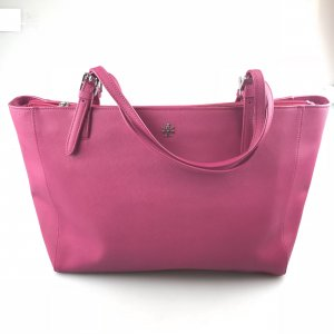Pink Tory Burch Shoulder Bag