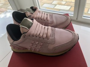 Pink Valentino Sneakers