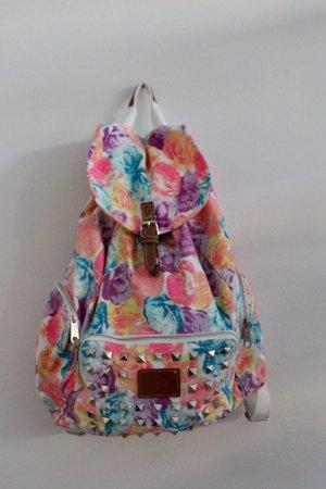Pink Victoria´s Secret Rucksack