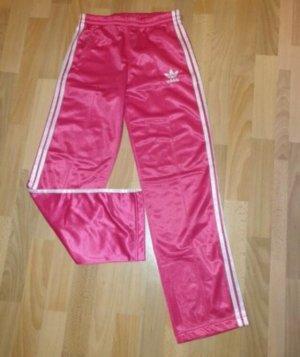 Pinke Adidas Hose