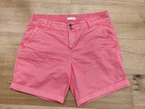 pinke Bermuda Shorts Esprit Gr 40 kaum getragen