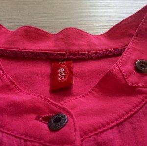 Pinke Bluse von *EDC* in Größe M