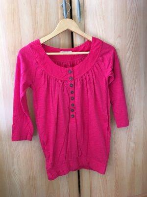 Pinke Bluse von Only