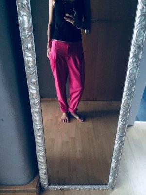 H&M Chinos pink