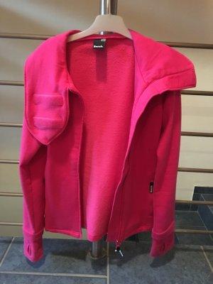 Bench Jacket raspberry-red