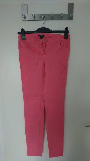 Pinke H&M Jeans
