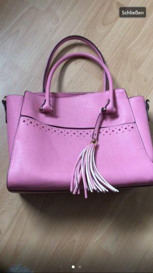 Pinke Hänkel - Tasche