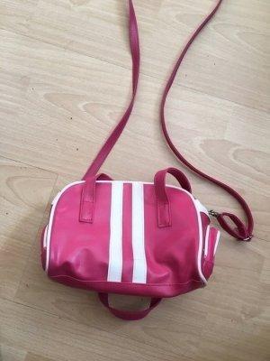 Pinke Handtasche Mini